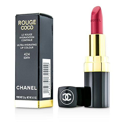 Pintalabios Hidratante Rouge Coco Chanel