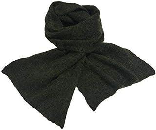 CHIARA BERTANI sciarpa donna verde/lurex 37% superkidmohair 37% lana merinos 19% fibra poliammidica 5% elastan 1% viscosa ...