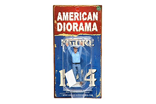 figurine Kamera Crew figurine II, 0, voiture miniature, Miniature déjà montée, Americains Diorama 1:24