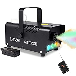 best top rated small fog machines 2021 in usa