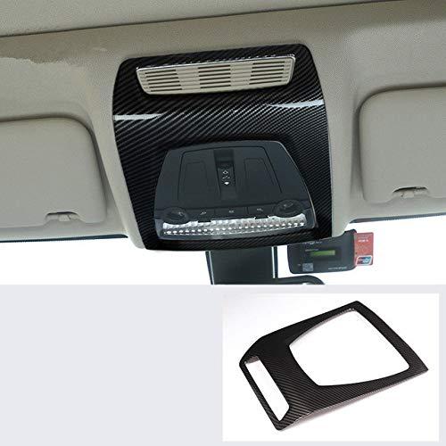 GLEETIEZ Auto Innenleselampe Rahmendekoration Dachfenster Verkleidung Verkleidung, Für BMW X3 F25 2013-2017 X4 F26 2014-2017 5er F10 2011-2017