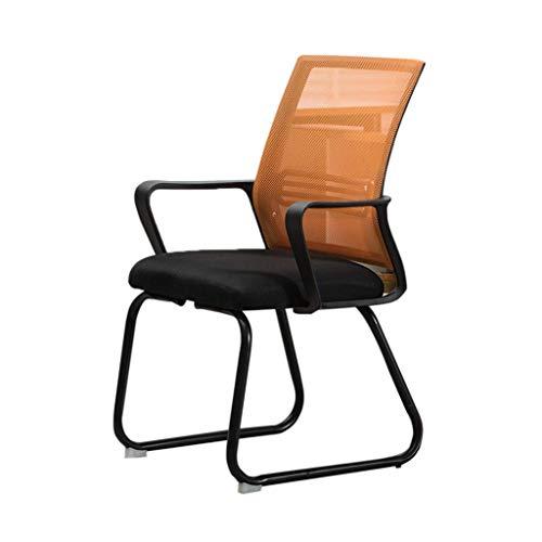GSN confort silla de oficina Estudiante dormitorio de nuevo presidente de estudiante silla compañero trastienda estudio dormitorio trasero silla es la silla de oficina dura y resistente al agua sillon
