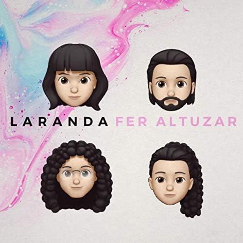 Laranda & Fer Altuzar