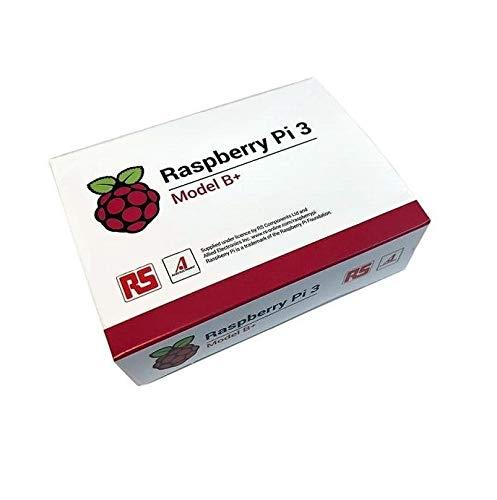 Raspberry Pi 3 Caixa Manual Original Rpi3 Mini Computador