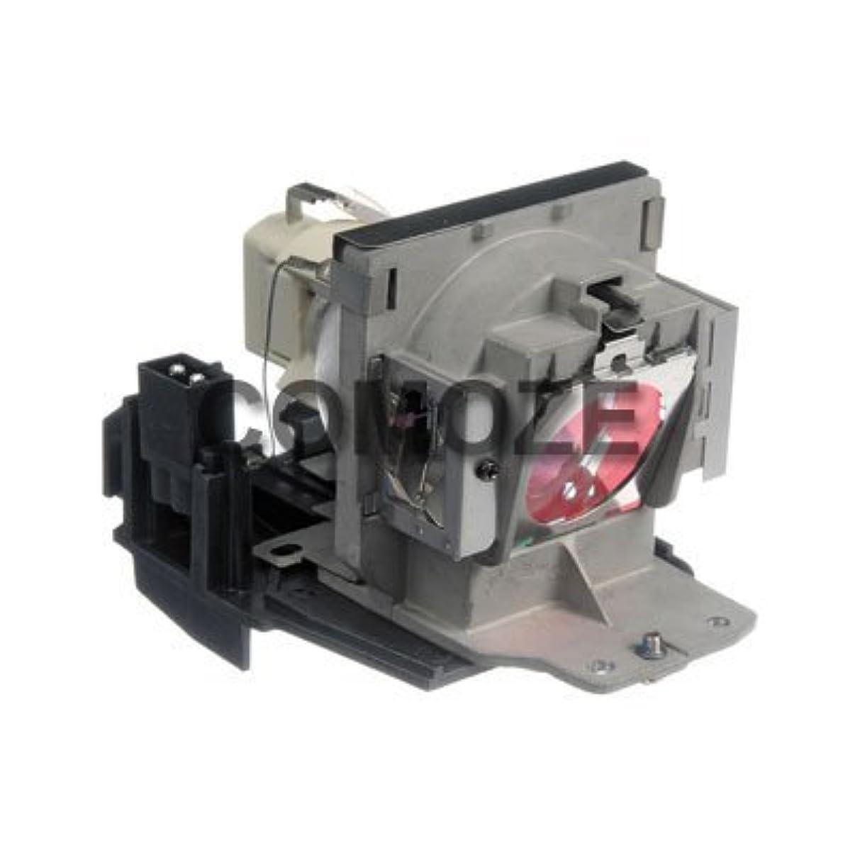 カウンタ注文言い直すComoze ランプ Benq ep1230 プロジェクター用 ハウジング付き