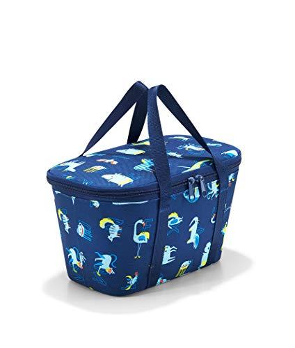 Reisenthel coolerbag XS Blue 27,5 x 15,5 x 12 cm / 4 l isoliert