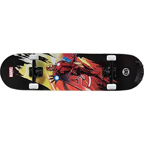 Choke Marvel Disney, Skateboard Avengers - 1