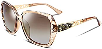 Feisedy Classic Polarized Women's Sunglasses