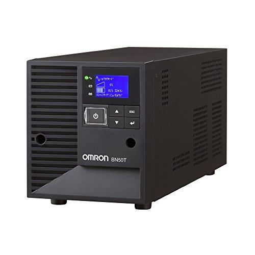 オムロン『無停電電源装置(BN50T)』