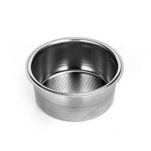 51 mm filtr do ekspresu do kawy ze stali nierdzewnej miska do Delonghi EC5 EC7 EC9 1#