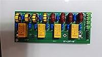 FT-817 SUNSDR2 KX3 ic-703 + 80m-10m HF LPF用3.5-30MHZ 100W HFパワーアンプ