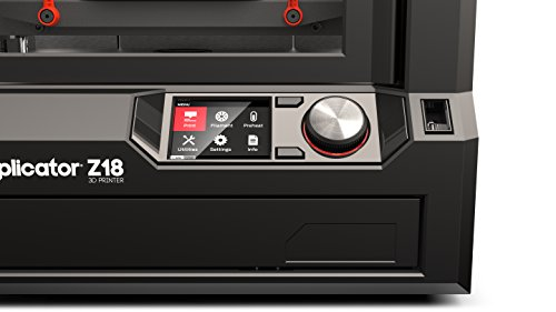 MakerBot – Replicator Z18 - 5