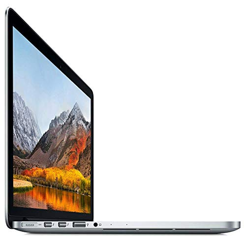 Compare Apple MacBook Pro (MF839LL/A) vs other laptops