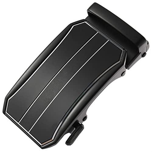 ClearloveWL Hebilla de cinturón Hebilla de cinturón de Hombres Beldes automáticos Hebillas Ajuste 3.5 cm Cinturones de diseño Hombres Lujo de Moda