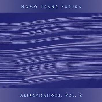 Arprovisations, Vol. 2