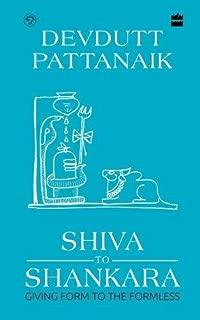 Shiva to Shankara: Giving Form to the Formless