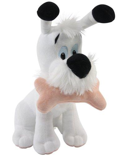 Kayford Holdings Asterix & Obelix - Plüsch Idefix mit Knochen 25 cm Plüschtier