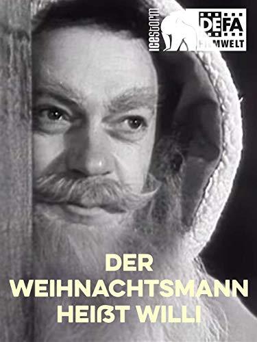 Der Weihnachtsmann heisst Willi