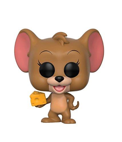 Funko 32166 POP Vinyl: Hanna Barbera: Tom and Jerry