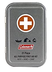 Top 5 Best Camping First Aid Kits 24