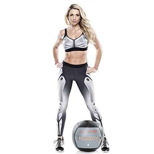 Bionic Body Soft Medicine Ball