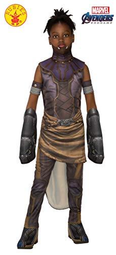 Rubie's Marvel Avengers: Endgame Child's Deluxe Shuri Costume, Small