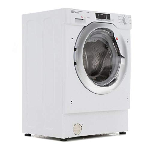 Hoover HBWM914SC-80 9kg 1400rpm Integrated Washing...