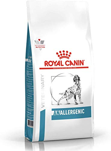 Royal Canin Veterinary Dog Anallergenic 1,5 kg