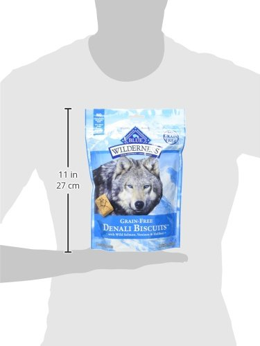 Product Image 8: Blue Buffalo Wilderness Denali Biscuits