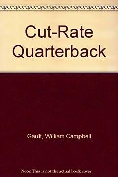 Cut Rate Quarterback 0525284508 Book Cover