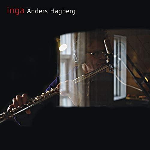 Anders Hagberg feat. Joona Toivanen, Helge Norbakken & Johannes Lundberg
