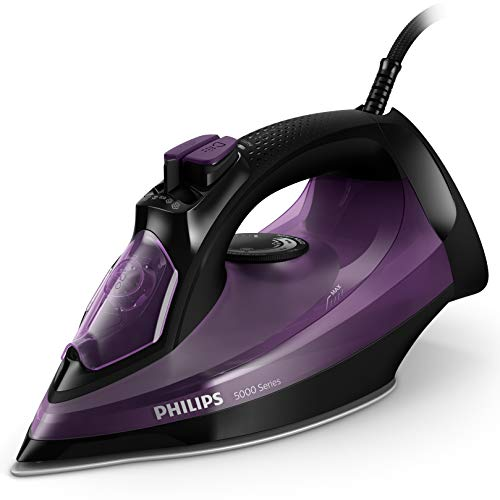 Philips 5000 Series DST5030/80 - Ferro da stiro, Creato per garantire ottime prestazioni, giorno dopo giorno