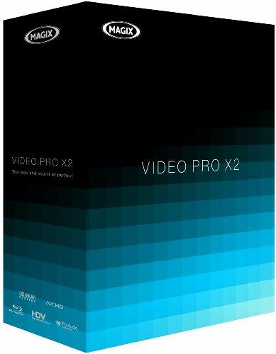 Magix Video Pro X 2.0 (PC)