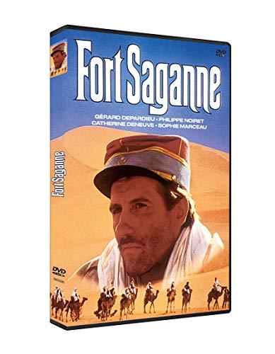 Fort Sagann DVD 1984 Fort Saganne