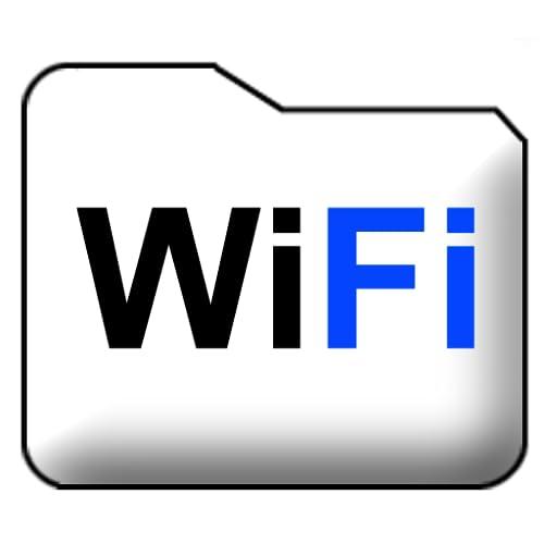 Prima WiFi File Manager