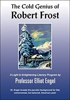 The Cold Genius of Robert Frost