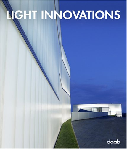 Light Innovations: Engl. /Dt. /Span. /Franz. /Ital.