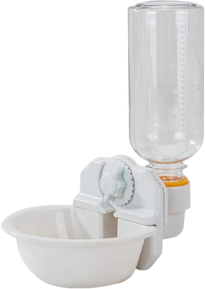 National uniform free shipping TEHAUX Pet Oklahoma City Mall Water Dispenser- Feeder Automatic C Hanging
