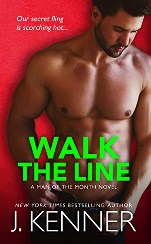 Walk the Line: Brent and Elena