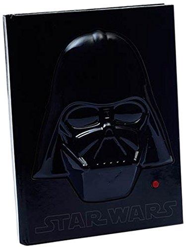 Giochi Preziosi Star Wars Diario Personale Darth Vader con Suono