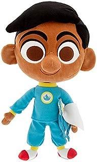 Disney Interactive Studios Disney store Sanjay Plush doll - Pixar Short Film Sanjay's Super Team - 16