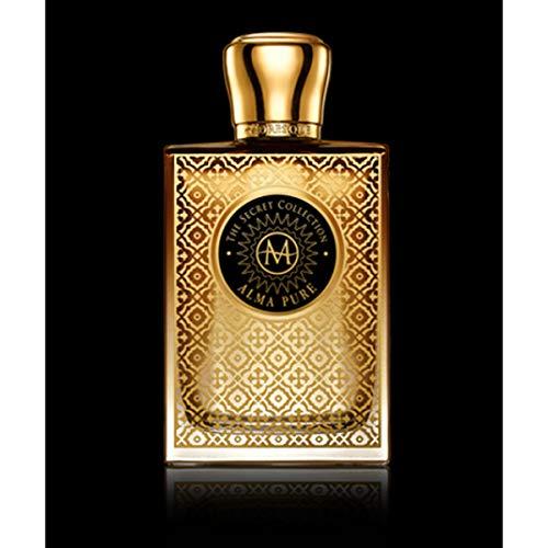 Moresque Alma Pure Eau de parfum 75 ml