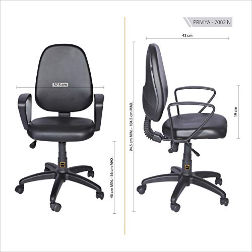 HOF Student Study and Work from Home Chair