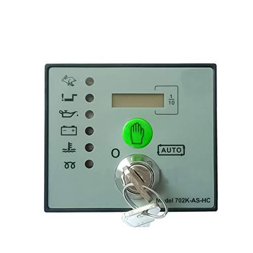 XIAOFANG 702AS Generator Controller...