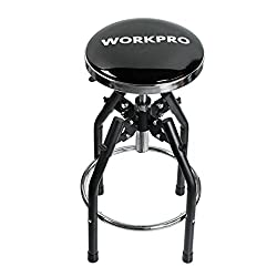 Work Stool For Big & Tall People