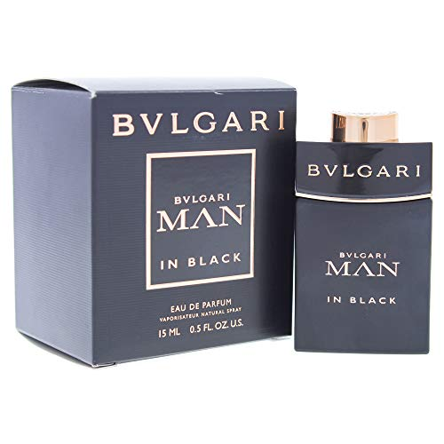 Bulgari Man In Black M Eau de Parfum, 15 ml
