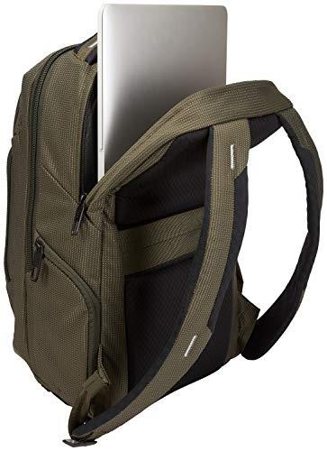 [スーリー] リュック Thule Crossover 2 Backpack 20L ノートパソコン収納可 Forest Night