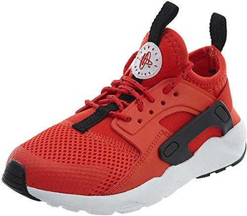 Nike Scarpa Huarache Run Ultra 859593 29.5 Rosso