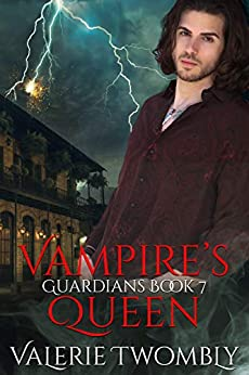 Vampire's Queen (Guardians Book 7) by [Valerie Twombly]