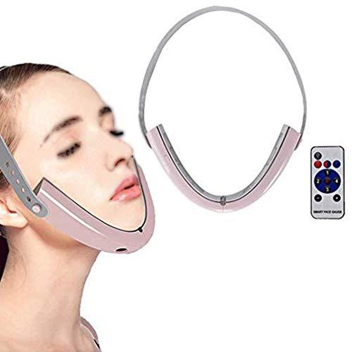 HEWYHAT Facial Lifting Belt for Women, V-Line Cheek Lift Up Band Anti Wrinkle Bandage, Slimming Bandages Lift Contour Tone Skin